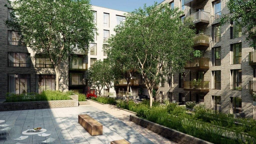 Flexible Billing Solution at The Ladbroke Grove