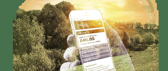 Evinox paysmart app