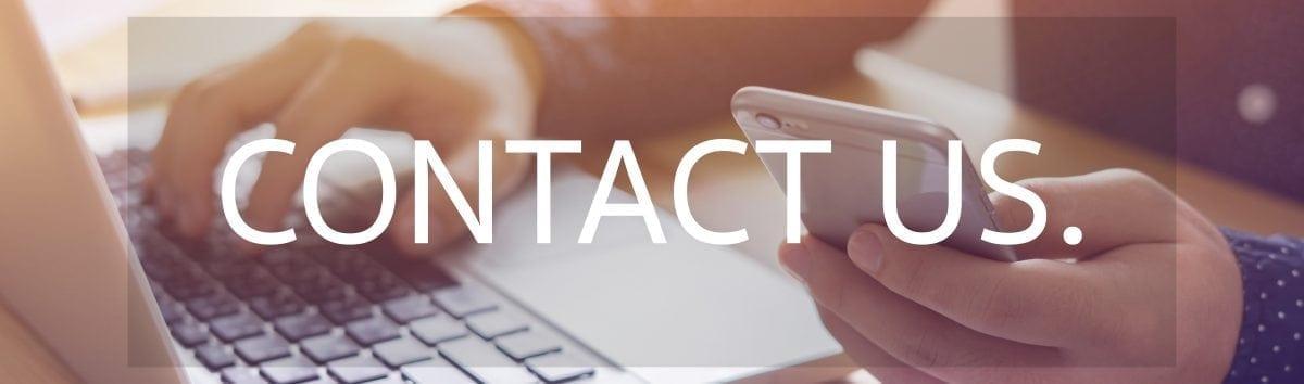 Evinox Contact Us Image