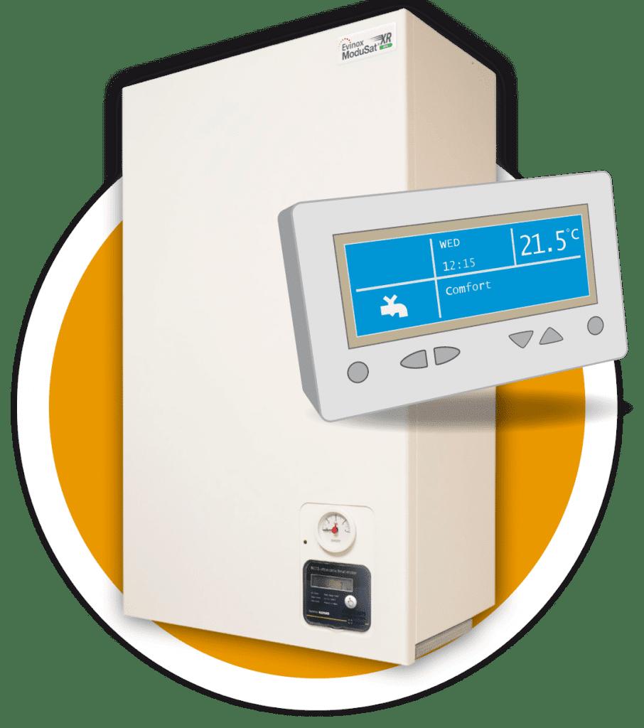 Future Proof Heat Interface Units