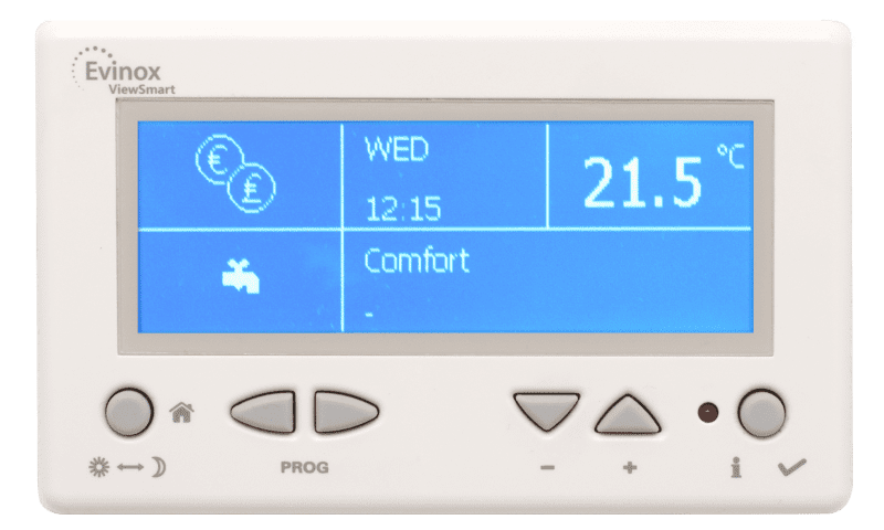 ViewSmart Room Controller
