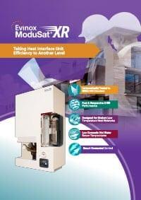 ModuSat XR brochure cover
