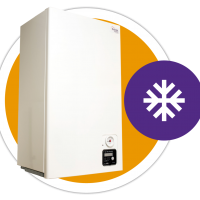 ModuSat SP Cooling interface unit