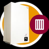 ModuSat SPH heat interface unit