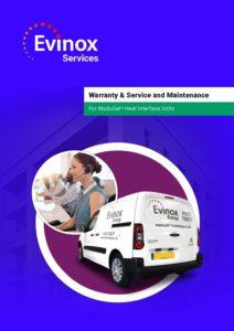 ModuSat Warranty & Service Brochure